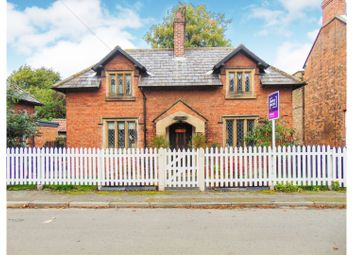 Thumbnail 2 bed detached house for sale in Wiseton, Doncaster
