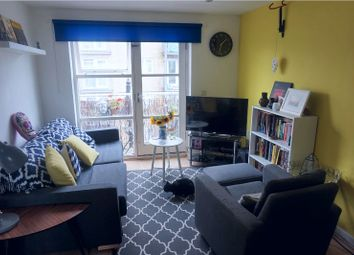 Thumbnail 1 bed flat for sale in 18 Charles Coveney Road, London