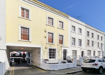 1 bed maisonette to rent in Lonsdale Road, London W11