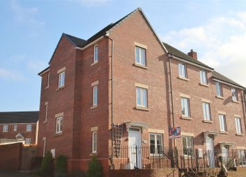 4 bed end terrace house for sale in Meadow Rise, Lydney GL15
