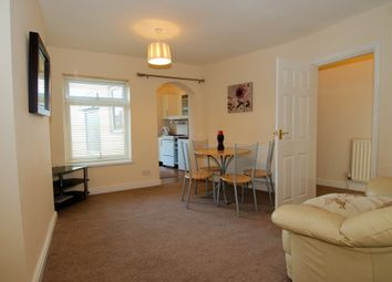 Thumbnail 1 bed flat to rent in Well Street, Newcastle