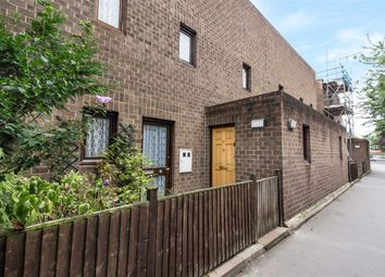 Thumbnail 3 bed terraced house to rent in Carrol Close, Kentish Town, London