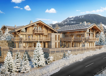 Alpe D'huez, Isere, France. 4 bed apartment