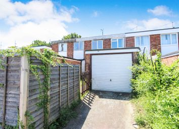 Thumbnail 3 bed terraced house for sale in Veasey Road, Hartford, Huntingdon