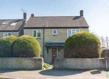 Thumbnail 4 bed detached house for sale in The Green, Cuddesdon, Oxford