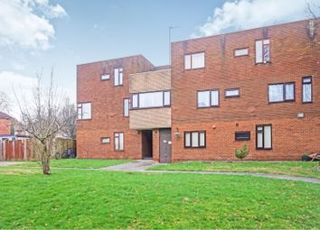 Thumbnail 2 bed flat for sale in 341 Court Lane, Birmingham