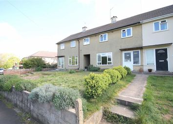 Thumbnail 3 bed terraced house for sale in Elsworth Road, Henbury, Bristol