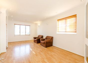 Thumbnail 2 bed flat to rent in St Pauls Rise, Palmers Green