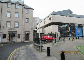 Thumbnail 3 bed flat to rent in Tay Square, Dundee