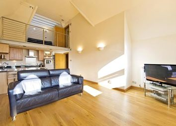 Thumbnail 3 bedroom flat to rent in Lochend Road, Edinburgh