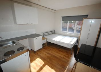 Thumbnail Studio to rent in Stafford Street, Derby
