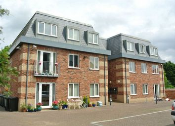 Thumbnail 2 bed flat for sale in Grosvenor Mews, Billingborough, Lincolnshire