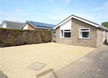 Thumbnail 2 bedroom bungalow to rent in York Road, Sleaford, Lincs
