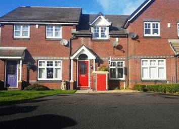 Thumbnail 2 bed terraced house for sale in Ingleby Close, Westhoughton, Bolton, Greater Manchester