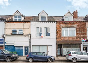 3 bed flat for sale in King Street, Wallasey CH44