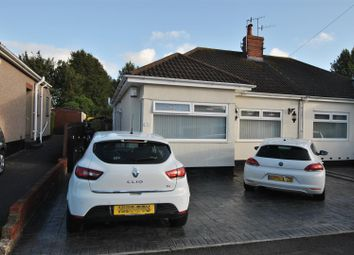 Thumbnail 2 bed semi-detached bungalow for sale in Petherton Gardens, Hengrove, Bristol