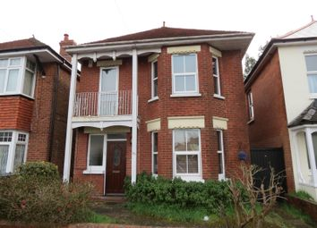 Thumbnail 2 bed property to rent in Bingham Road, Winton, Bournemouth