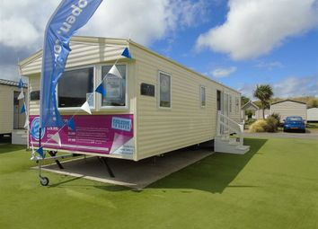 Thumbnail 3 bed mobile/park home for sale in A.B.I Horizon, Prestatyn, Denbighshire