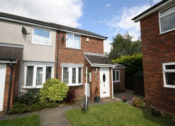 Thumbnail 2 bed terraced house for sale in Woodhall Close, Ouston, Chester Le Street