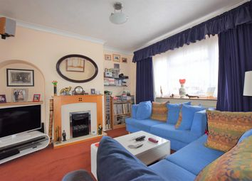 Thumbnail 3 bed semi-detached house for sale in Donald Drive, Chadwell Heath