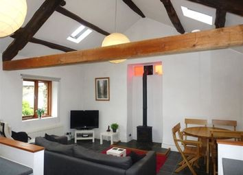 Thumbnail 2 bed detached house to rent in The Workshop, Market Place, Dalton-In-Furness