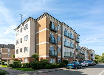 2 bed flat for sale in Da Vinci Court, Cezanne Road, Watford, Hertfordshire WD25