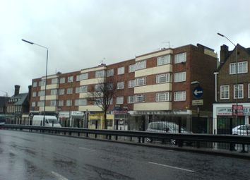 Thumbnail 4 bed flat to rent in Kennyland Court, Hendon Way, Hendon, London
