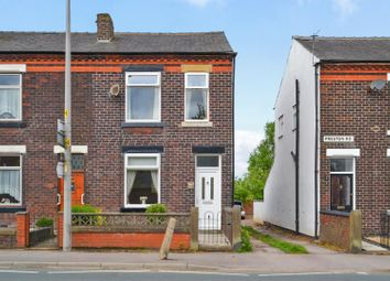 Thumbnail 3 bed terraced house for sale in Preston Road, Coppull, Chorley