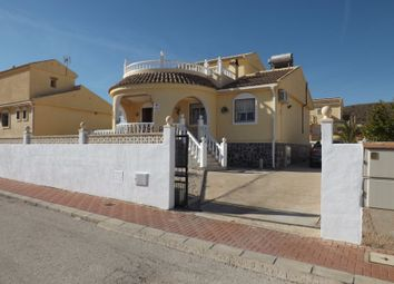 Thumbnail 3 bed villa for sale in Cps2580 Camposol, Murcia, Spain