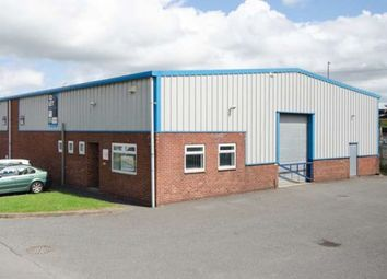 Thumbnail Industrial to let in Fourth Avenue, Deeside Industrial Park, Deeside