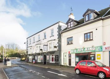 Thumbnail 1 bed maisonette for sale in Fore Street, Ivybridge