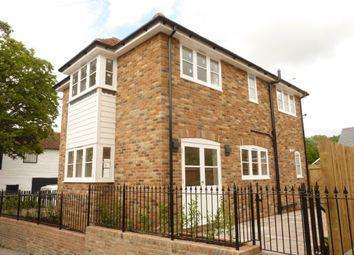 Thumbnail 2 bed property to rent in High Street, Tenterden, Kent