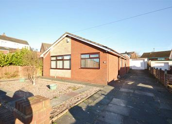 Thumbnail 4 bed detached bungalow for sale in Collingwood Road, Chorley