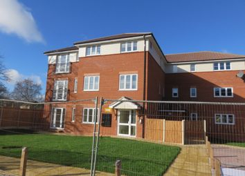 Thumbnail 2 bed flat for sale in Sancta Maria Apartments, Daiglen Drive, South Ockendon