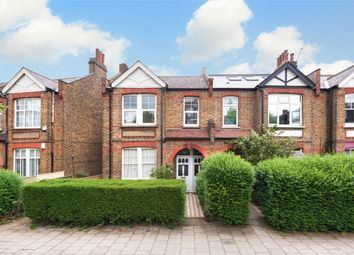 Thumbnail 2 bed flat for sale in Emlyn Road, Wendell Park, London