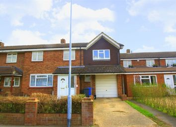 Thumbnail 4 bed semi-detached house to rent in Reeve Road, Holyport, Maidenhead, Berkshire