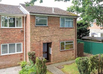 Thumbnail 3 bed end terrace house for sale in St. Davids Close, Calmore, Southampton