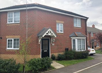 Thumbnail 3 bed semi-detached house to rent in St. Laurence Close, Meriden, 7Qq