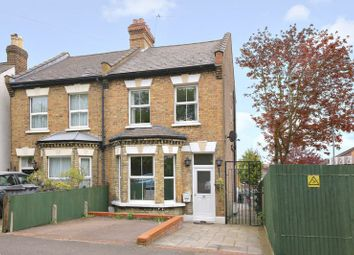 Thumbnail 3 bed semi-detached house for sale in Lancaster Road, New Barnet, Barnet