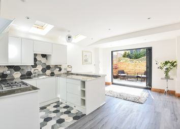 Thumbnail 2 bed flat for sale in Larkbere Road, London