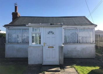 Thumbnail 2 bed detached bungalow for sale in Seaside Road, Aldborough, East Yorkshire