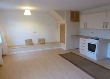 Thumbnail 1 bed flat to rent in Fore Street, Tregony, Truro