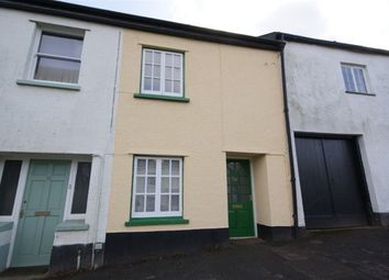Thumbnail 1 bed cottage to rent in Fore Street, Bradninch, Exeter
