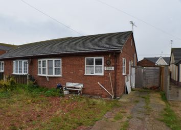 Thumbnail 2 bed semi-detached bungalow for sale in 109 Broadway, Jaywick, Clacton-On-Sea, Essex