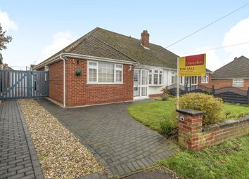 3 bed bungalow for sale in Thatcham, Berkshire RG18