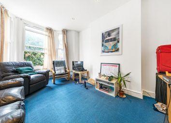Rita Road, London SW8. 2 bed flat