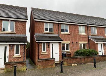 3 bed semi-detached house for sale in Greenock Crescent, Monmore Grange, Wolverhampton, West Midlands WV4