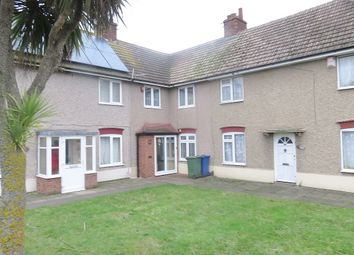 Thumbnail 3 bed terraced house for sale in St Chads Road, Tilbury