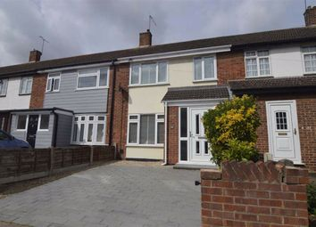Thumbnail 3 bed terraced house for sale in Kingsman Road, Stanford-Le-Hope, Essex