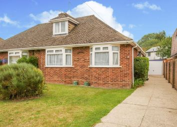 Thumbnail 3 bed semi-detached bungalow for sale in New Road, Bourne End